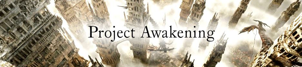project awaking