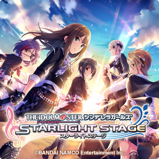 The Idolmaster: Cinderella Girls Starlight Stage